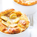 Louisiana Bread Pudding - How to make bread pudding Louisiana style!