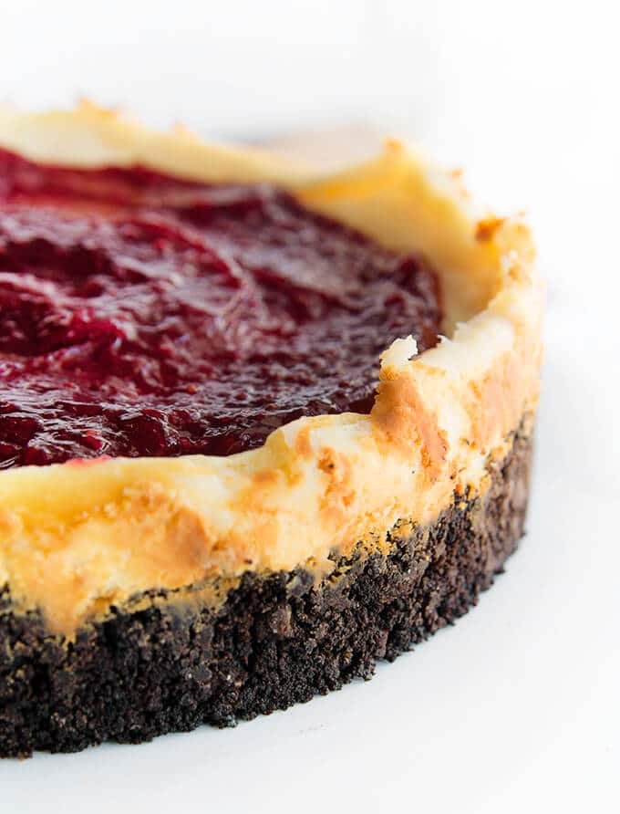 chocolate-ganache-cheesecake