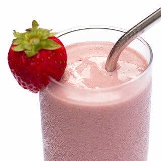 PB&J Smoothie | Dairy Free