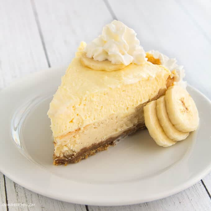 how to make banana pie easy