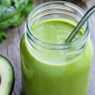 Best Green Smoothie Ever