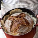 simple sourdough bread recipe